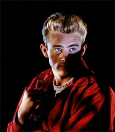 """refnesque: """" James Dean in Rebel Without a Cause (1955) """""""