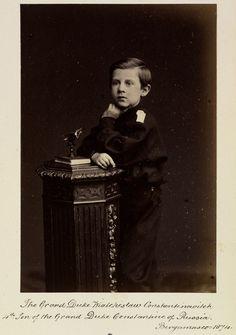 Grand Duke Viatcheslav Constantinovich