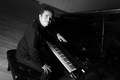 Presentará el pianista Alex Mercado su material Refraction en la Fonoteca Nacional