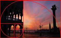 seccion aurea: es la relacion de perfeccion que nos dice que algo es proporcional, agradable para la vista.