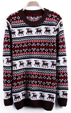 Christmas Sweater!