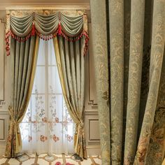 Curtain Design For Home Interiors India Parda