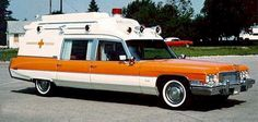 Specialty Warning Systems  |  Evolution of the Ambulance