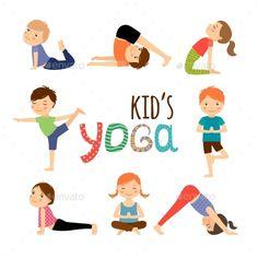 Understanding High Functioning Autism Sensory Benefits of Yoga for Kids Kids Yoga Poses, Yoga For Kids, Stretches For Kids, Yoga Prenatal, Chico Yoga, Preschool Yoga, Toddler Yoga, Childrens Yoga, High Functioning Autism