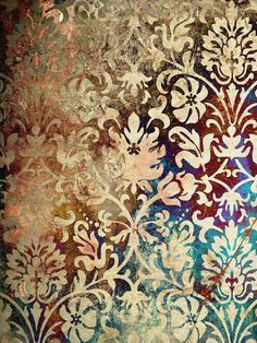 Add fun and flair to every photo shoot with DropPlace printed photo backdrops. Every drop is made with durable, smooth, wrinkle-free, matte vinyl. Vinyl is a popular material because it is dependable Inspiration Wand, The Dark Crystal, Decoupage Paper, Decoupage Vintage, Stencil Painting, Stenciling, Pattern Images, Background Patterns, Painting Techniques