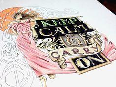 Type art by Joshua Bullock