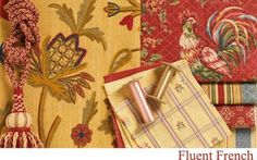 Home is Where My Story Begins: Mixing Fabric Patterns