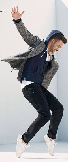 Band of outsiders justin timberlake GQ - Sebastian Kim photographed JT recently in Memphis Tn, our studio was on site to assist on this shoot! Working with Sebastian Kim and his team was just amazing!