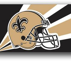 Saints Flag