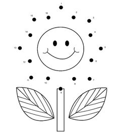 Free Dot to Dot for Kids includes animal and character dot to dots in high quality images that you can print them out for kids activities. Looking for fun activities for your kids at home? Colouring Pages, Printable Coloring Pages, Coloring Pages For Kids, Coloring Sheets, Mandala Coloring, Adult Coloring, Coloring Books, Kindergarten Worksheets, Preschool Activities
