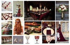 Pour ceux qui souhaitent compléter changer d'époque et repartir au temps des châteaux ... Wedding Event Planner, Inspiration, Painting, Design, Art, Beautiful Moments, Weddings, Photo Galleries, Biblical Inspiration