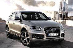 Nuevo motor 2.0 TDI de 190 CV para el Audi Q5 | QuintaMarcha.com