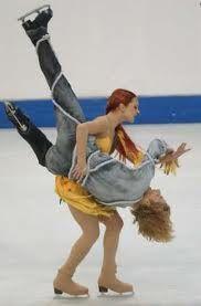 Marina & Gwendal los más grandes, este programa valió un oro olímpico