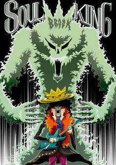 Soul King rocks!!