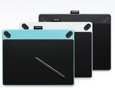 Wacom debuts Intros Pen and Intuos Pro Paper Editions