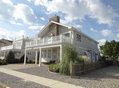 11 best amazing beach homes in stone harbor nj images beach rh pinterest com