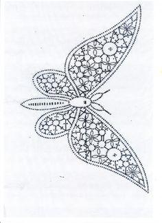 Picados mariposas - mar arrojo - Веб-альбомы Picasa