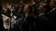 (10) Holy Is The Lord - Brooklyn Tabernacle Choir - YouTube