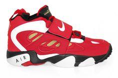 c4272033827 Nike Air Diamond Turf II Varsity Red - White - Metallic Gold