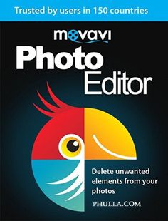 Movavi Photo Editor 5.1.0 Crack 2018 Activation Key