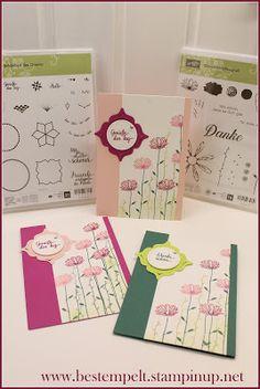 Schönheit des Orients, Orientpalast, Eastern Palace, Cards, Gänseblümchengruß, Kleine Blumenwiese