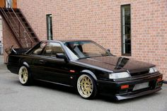 Another creation by the legendary R31House in Japan.