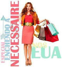 GUIA DE COMPRAS EUA | PARTE 1 - MAKES • Minha Querida Necessaire Orlando, Erika, Ideas Para, Makeup Tips, Mascara, Miami, Two Piece Skirt Set, Make Up, Disney