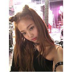 BLΛƆKPIИK Jennie