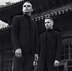 Photo by theohurts Instagram    HURTS