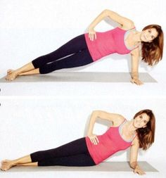 563 Best Hip Dip Exercises Images On Pinterest Fitness