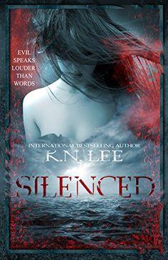 Silence kept her alive.  Magic will set her free. Silenced by K.N. Lee http://www.amazon.com/dp/B01CBOFACK/ref=cm_sw_r_pi_dp_Ml60wb012KKRY