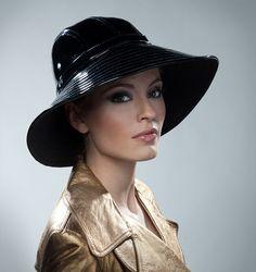 Patent Rain Hat