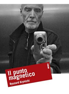 Il punto magnetico di Ryszard Krynicki A cura di Francesca Fornari  Autore di una poetica che Adam Michnik ha definito una misteriosa commistione di metafisica ed eroismo etico, Krynicki è il destinatario della bellissima Lettera a Ryszard Krynicki, in cui il poeta Zbigniew Herbert inviava al più giovane collega i suoi «enigmi della civetta», gli interrogativi sul potere salvifico della bellezza e sul rapporto tra etica ed estetica.