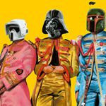 sgt. pepper's lonely stormtroopers band