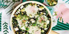 I Quit Sugar: Lola Berry's Green Shakshuka recipe