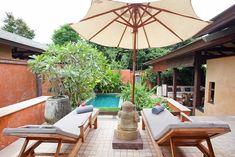 Villa Serena is een luxe vakantievilla op een prachtige locatie in Koh Lanta, Thailand.