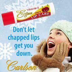 FREE E-Gem Lip Care Sample Tube on http://www.icravefreebies.com/