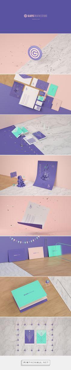 Gladys Creative Studio Branding by Nacho Sauri   Fivestar Branding Agency – Design and Branding Agency & Curated Inspiration Gallery