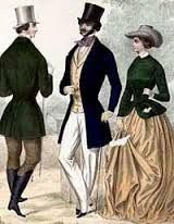 Image result for victorian gentlemans wedding outfit