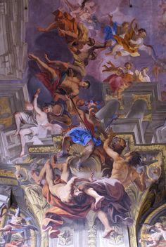 Ciao,bella Италия...: Церковь Сант-Иньяцио ди Лойола в Риме.
