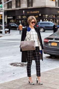 Street Checks (via Bloglovin.com )