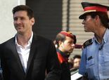 Footballer Lionel Messi testified in a tax fraud case.