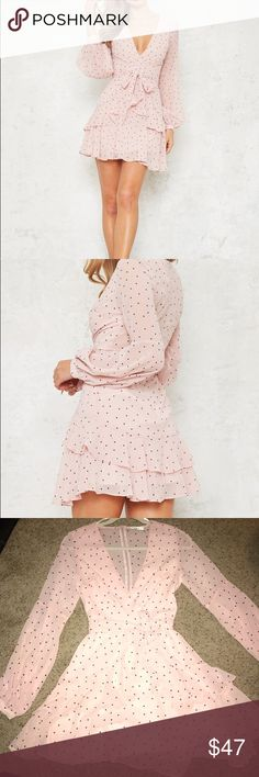 "I just added this listing on Poshmark: Never worn Hello Molly ""ear to ear"" dress. #shopmycloset #poshmark #fashion #shopping #style #forsale #Hello Molly #Dresses & Skirts"
