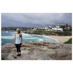 #bonditobronte #coastalwalk #nofilter  by nessfahey http://ift.tt/1KBxVYg