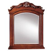 Found it at Wayfair - Wall Mirror