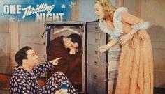 One Thrilling Night (1942)