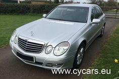 Mercedes-Benz E-Class, € 11.300
