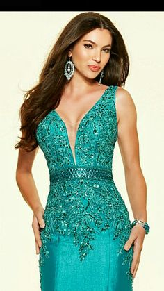 Sexy Dresses, Beautiful Dresses, Formal Dresses, Short Dresses, Dress Brukat, Party Dress, Vestidos Chiffon, Lace Dress Styles, Turquoise Dress