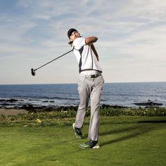 Golfmode Golfino Herren 2016 > www.golfino.com #golfmode