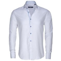 Stone Rose Men's White Soft Twill Button Up Shirt | Bluefly.Com (29.680 HUF) ❤ liked on Polyvore featuring men's fashion, men's clothing, men's shirts, men's dress shirts, white, mens button down dress shirts, mens button up shirts, mens dress shirts, mens button up dress shirts and mens button down collar shirts
